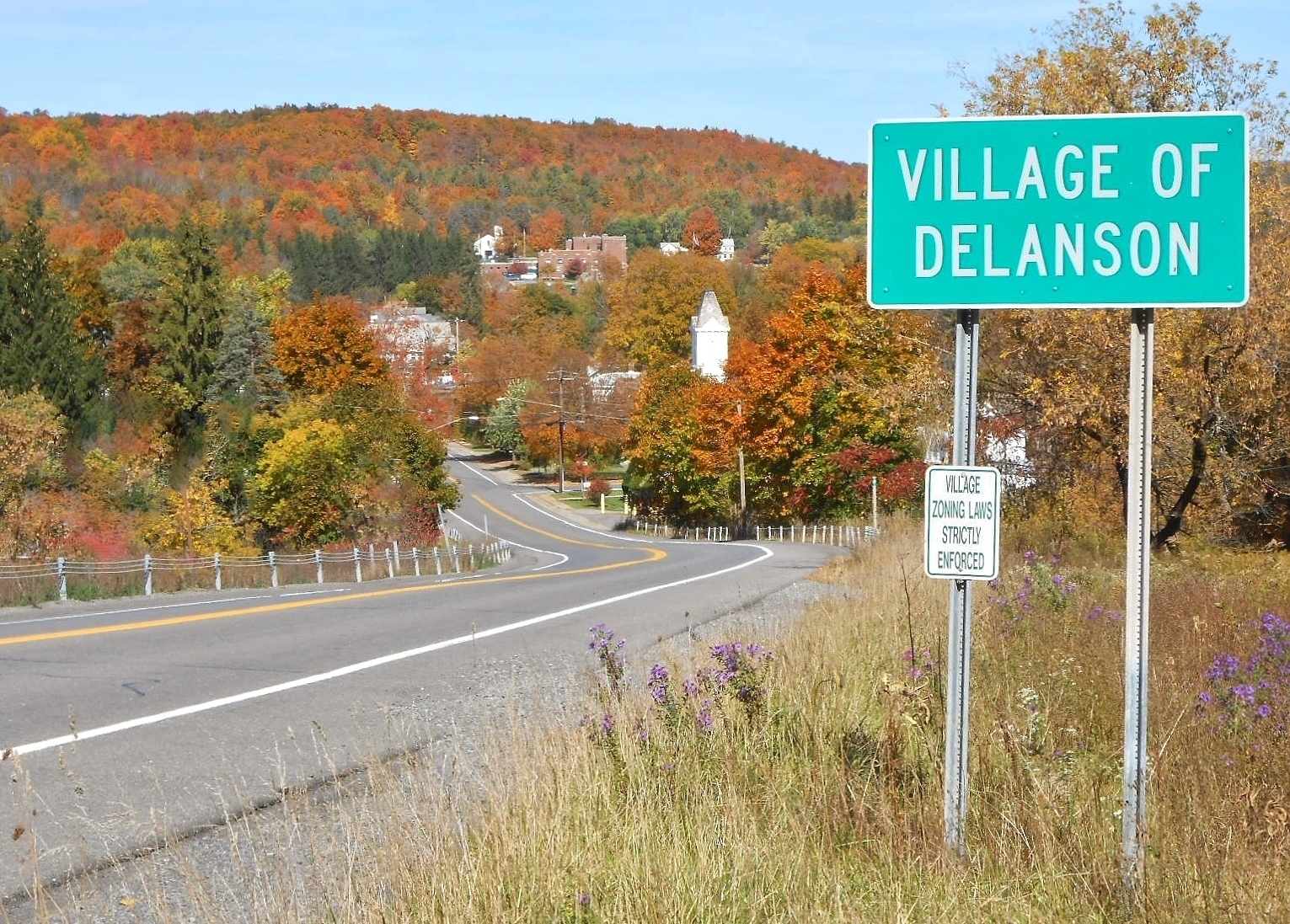 Village of Delanson, NY | Incorporated in 1921delanson village