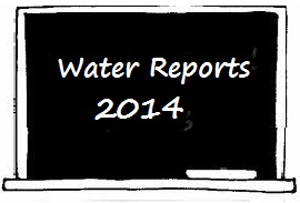 Water Reports 2014